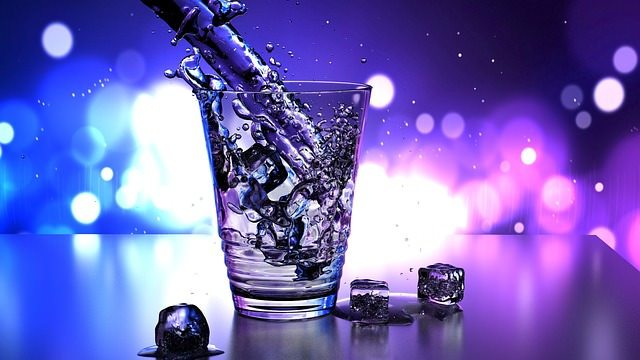 温泉水の効果-温泉水の効果的な飲み方