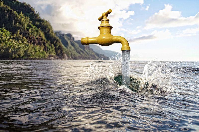 【二千万年水】硬水と軟水の違い