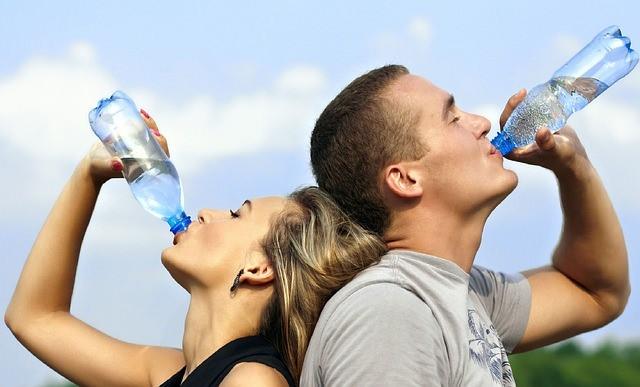 【二千万年水】温泉水とは-温泉水の飲み方