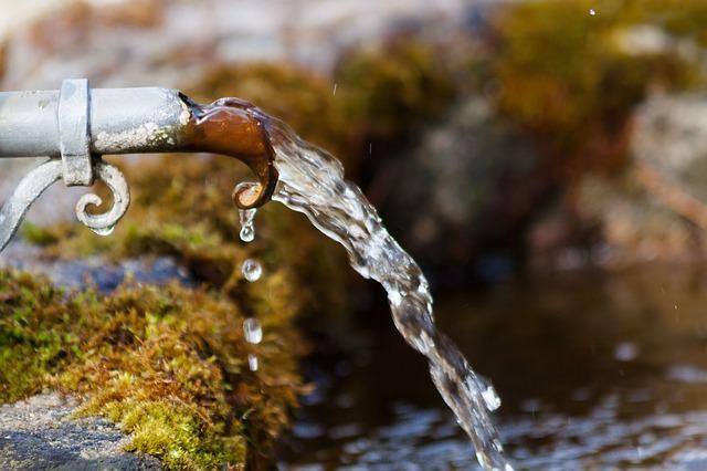【二千万年水】温泉水とは-飲用できる温泉水