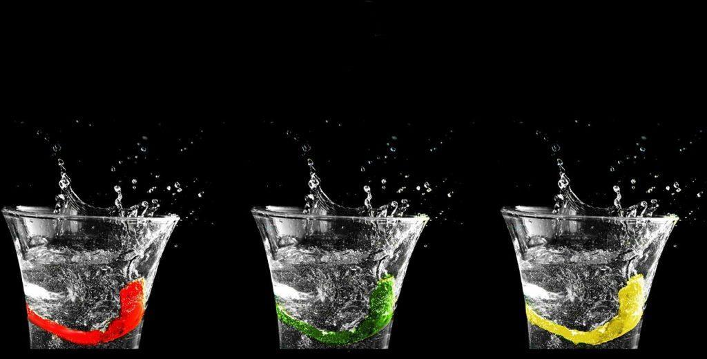 硬水と軟水の味の違いは?ピッタリの水を選ぶ3つの方法